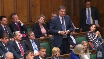 David Gauke speaking in the House of Commons, Prime Minister's Questions, September 2019