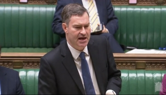 David Gauke at Justice Questions, 12 March 2019
