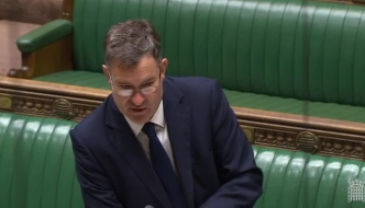David Gauke, Dispatch Box, 25 June 2019, Divorce Bill
